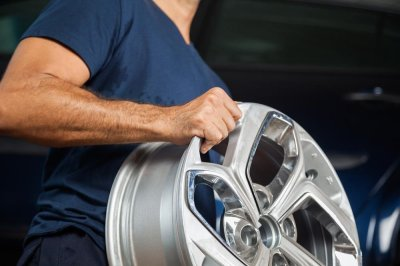 Wheel and Rim Repair Baltimore